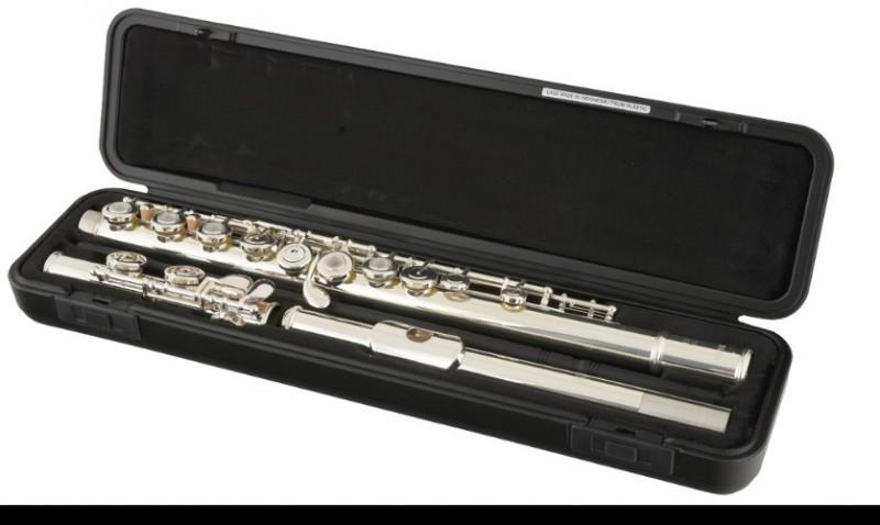 YAMAHA YFL-272 長笛