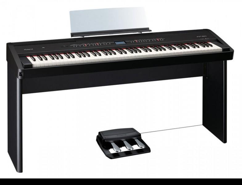 ROLAND FP-80 88鍵 頂級電鋼琴