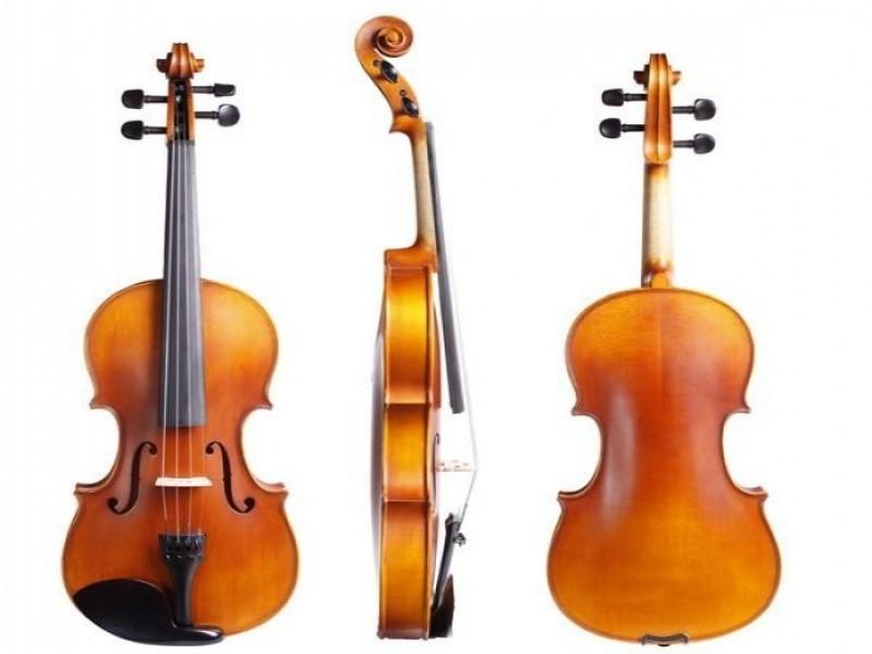 "德國  SANDNER 山德 TA12 中提琴14""  15""  15.5""  16"""
