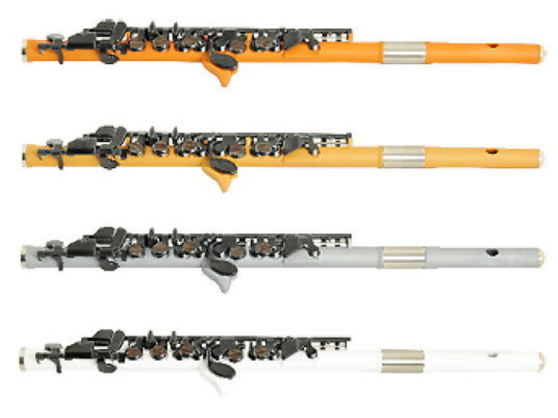 GUO New Voice G Treble Flute 長笛