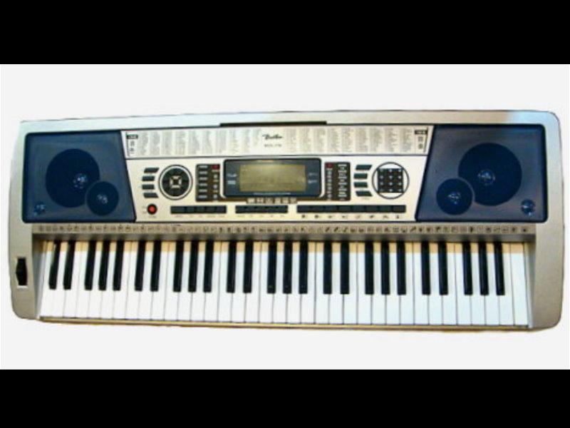 BOSTON 電子琴 BSN-270