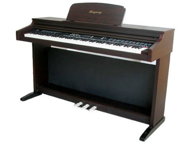 RINGWAY TG-8815 電鋼琴