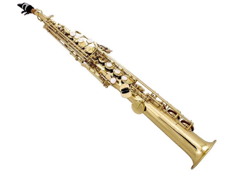 Chateau  Soprano Sax 高音薩克斯風