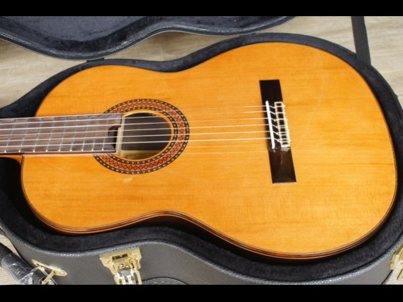 Martinez MCG-130C 全單板 世界名牌 古典吉他