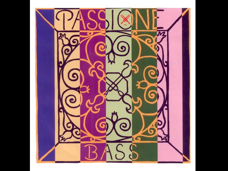 德國Pirastro Passione solo 小提琴弦(E-ball) 頂級羊腸弦