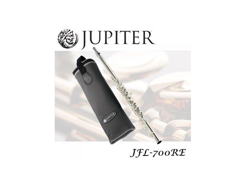 jupiter 邱比特 700RE  開孔+E鍵 長笛 JFL-511RES升級款