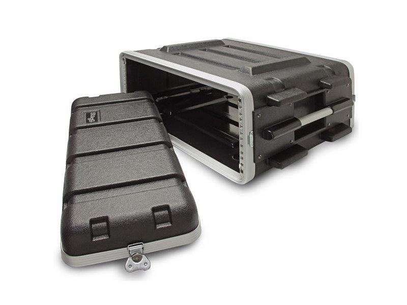 比利時 Stagg ABS  4U 專業手提機櫃