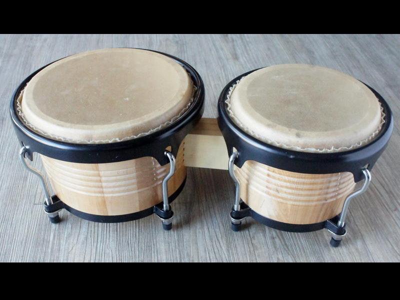 台灣製造 演奏會用 Bongo 邦哥鼓