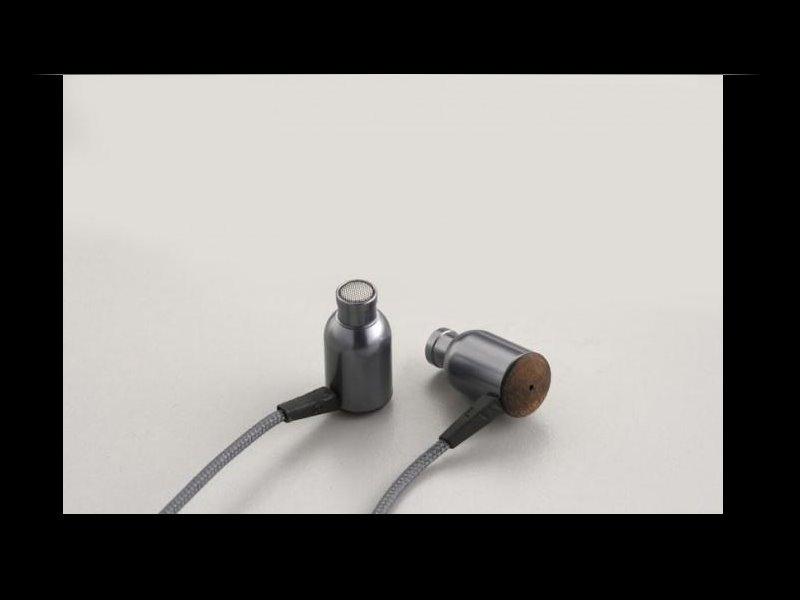 oBravo erib-7 耳塞式 入耳式 耳機