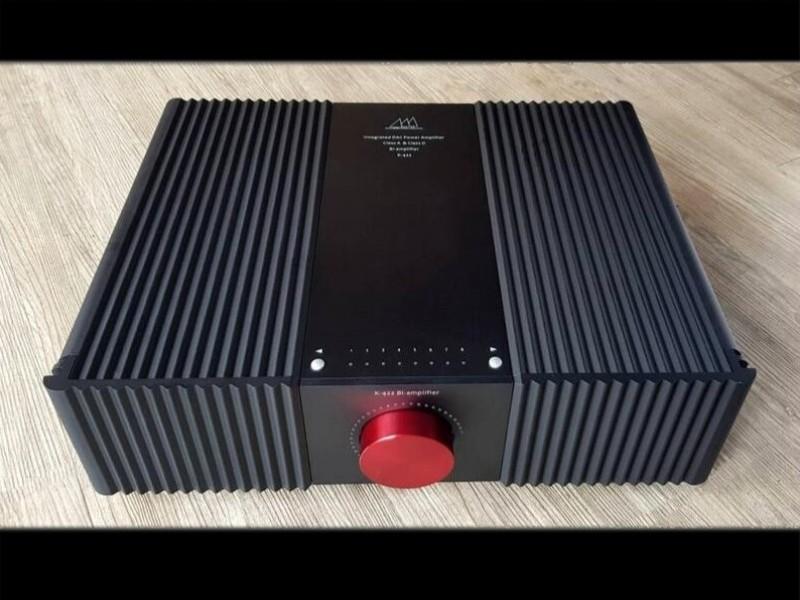 谷津 DA&T K-422 Bi-Amplifier 綜合擴大機