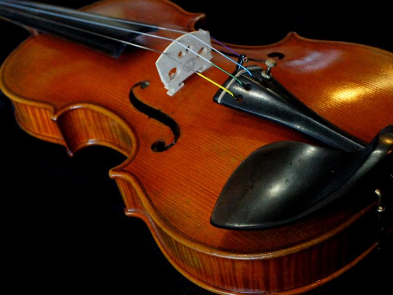 小提琴、中提琴、大提琴、Bass提琴、弓及配件