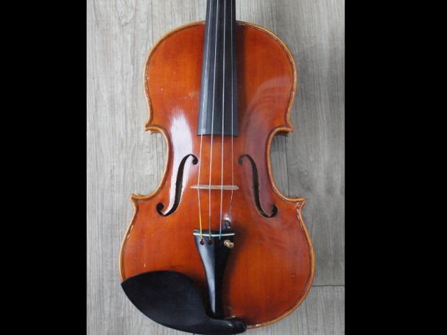 義大利小提琴 金牌作家Giuseppe Matesic 1999 4/4