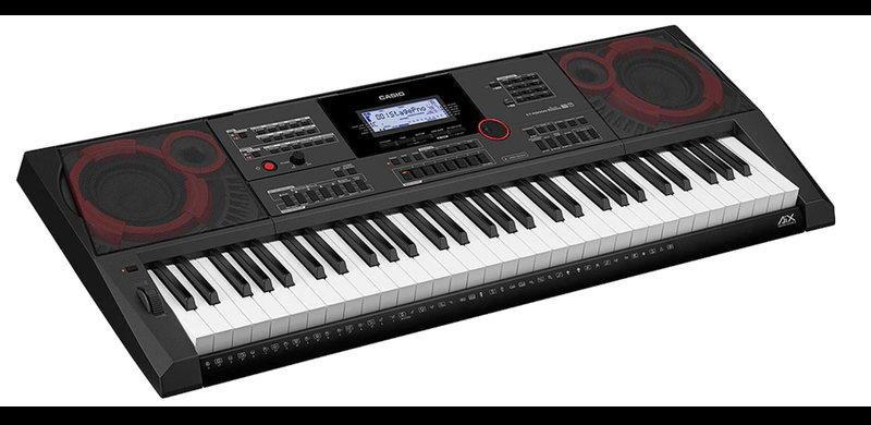 CASIO CT-X5000 61鍵 電子琴