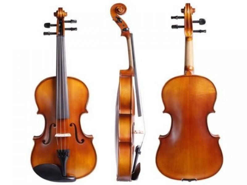 "德國 Sandner 山德 TA1 中提琴14"" 15"" 15.5"" 16"""