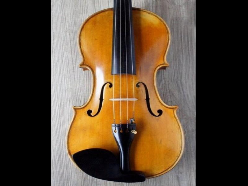 """德國原裝進口  16"""" 中提琴 古琴"""