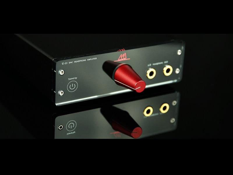 全新 谷津 DA&T U2S 耳機擴大機