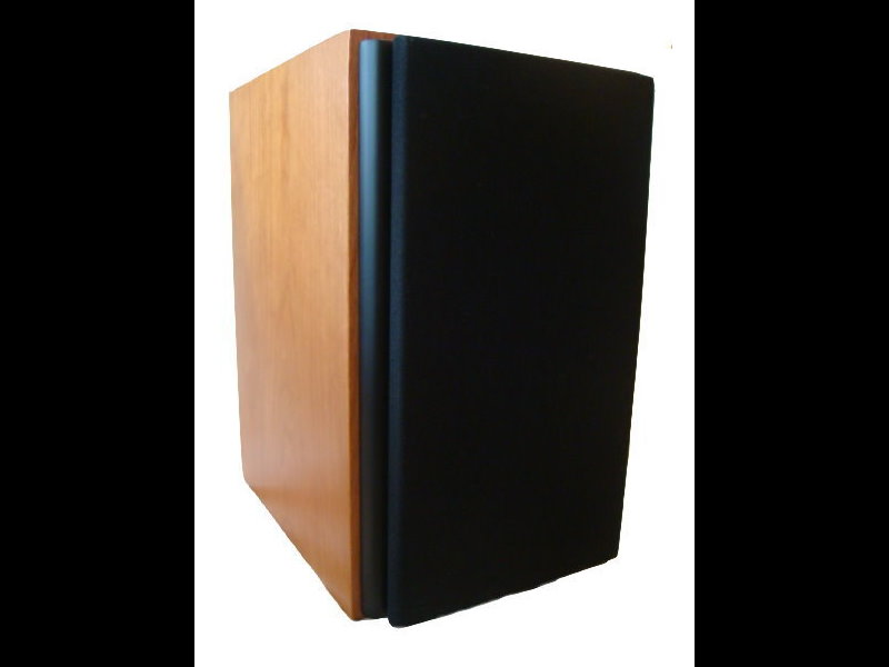 DIVINI Table 3 丹麥VIFA單體 書架型喇叭