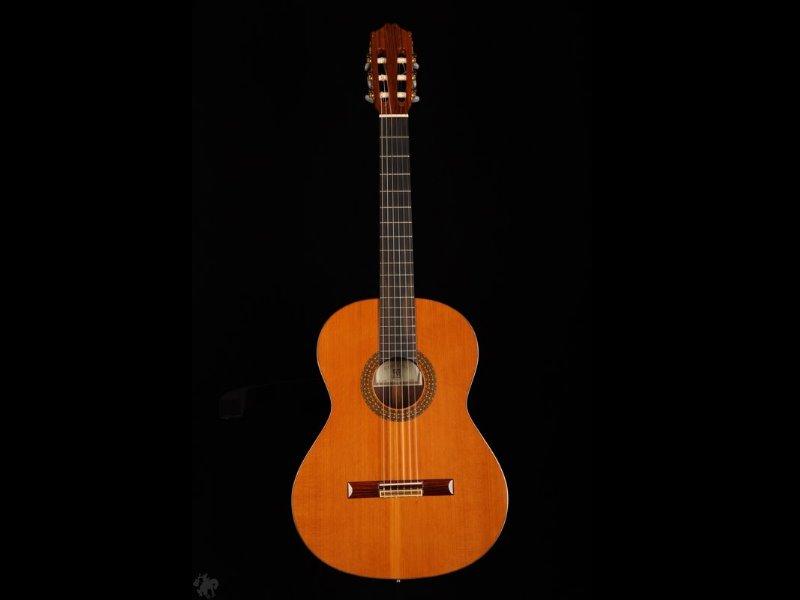 cordoba 50R 美國知名大廠  古典吉他