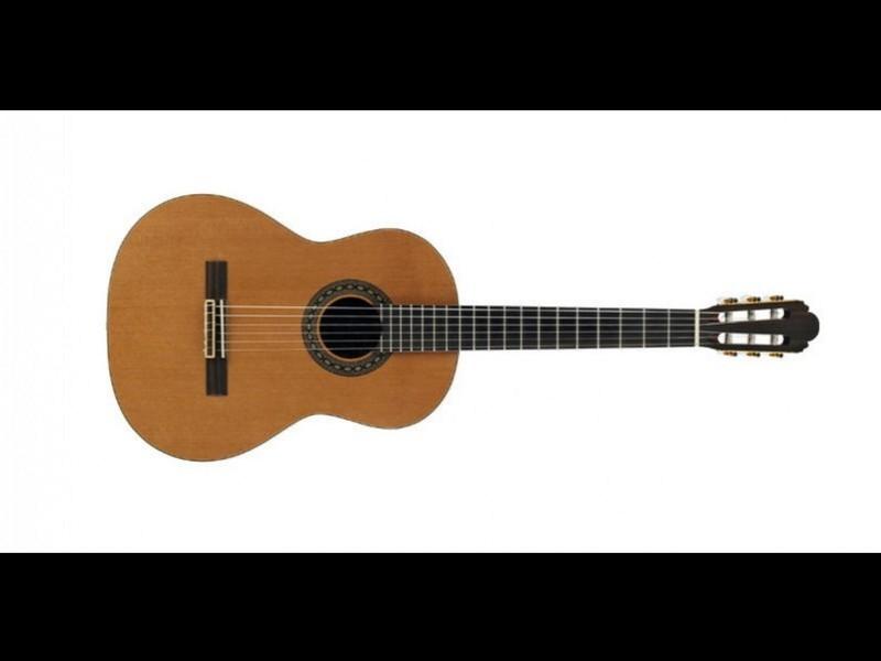 Alvarez MC75 全單板 演奏級 世界大廠  古典吉他