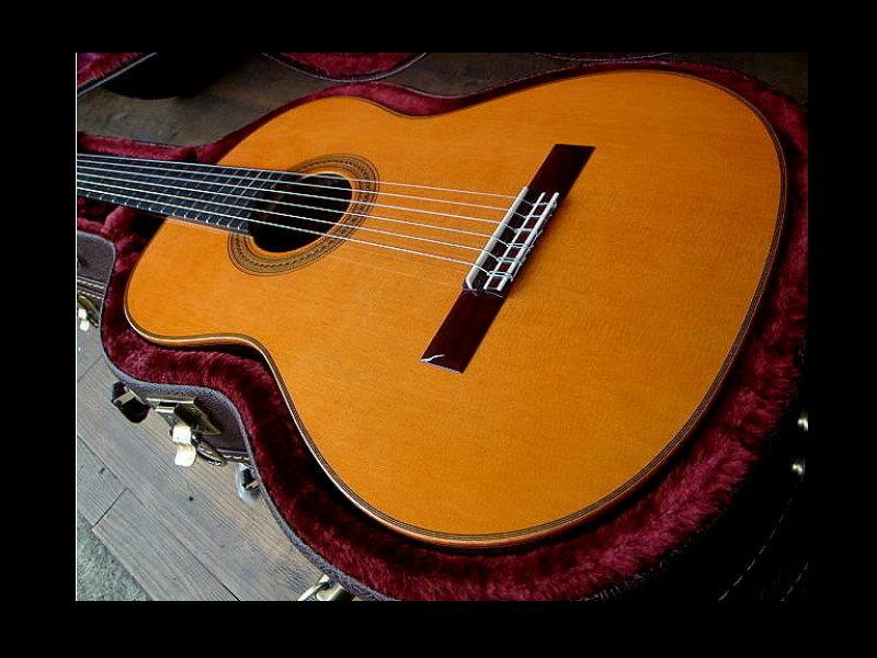 Martinez 最頂級 全單板 世界名牌 手工古典吉他
