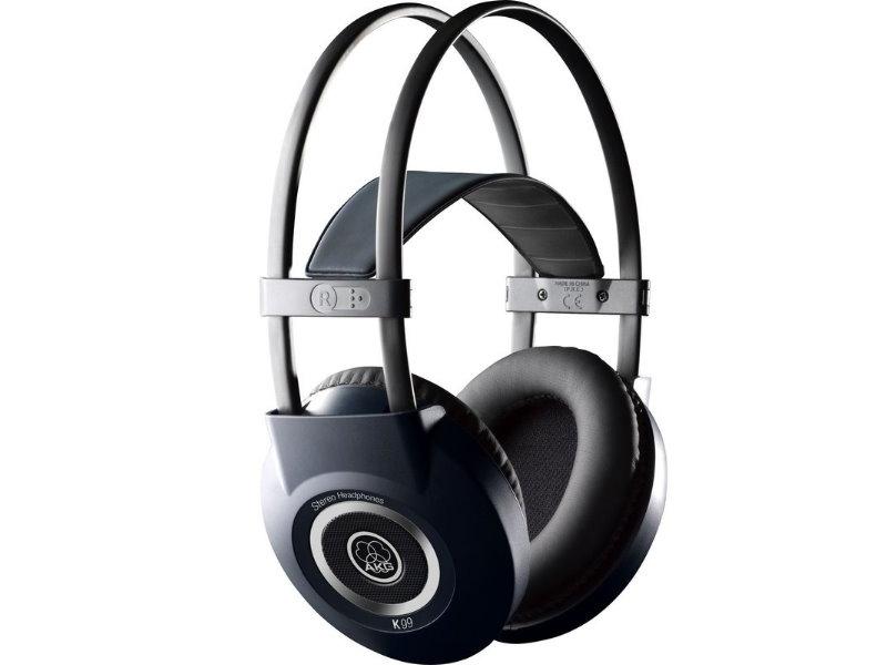 奧地利 AKG K99 全罩式耳機