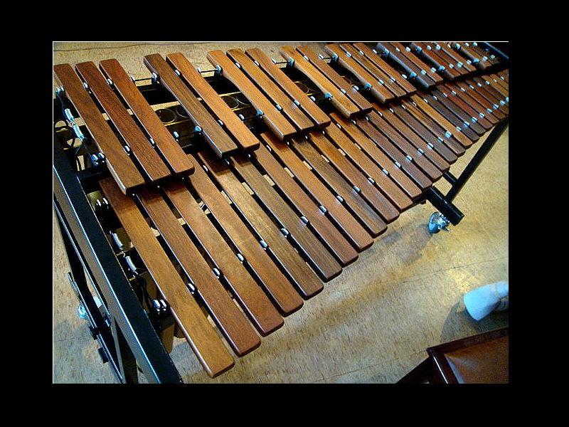 DIAMOND台灣製造 49鍵 立奏 木琴