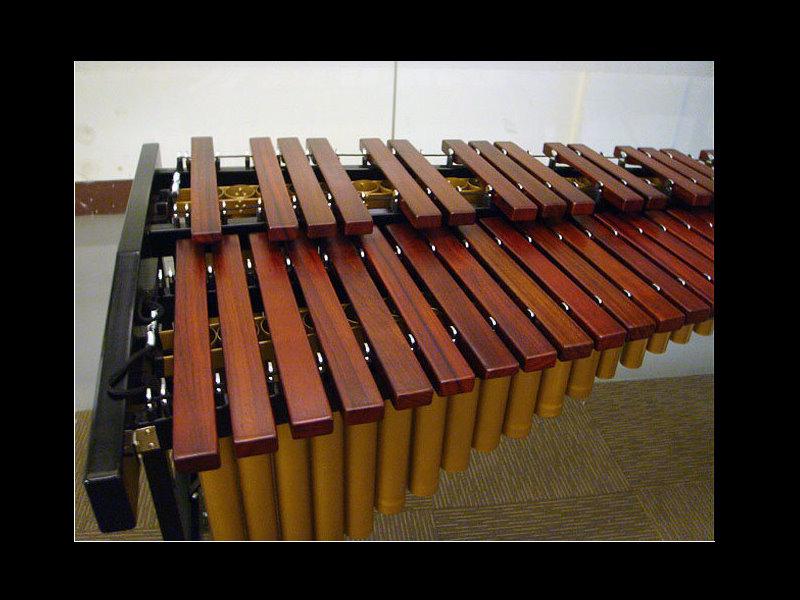 DIAMOND台灣製造 52鍵 立奏 木琴