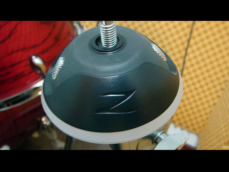 Zildjian GEN 16ES 靜音銅鈸 拾音器