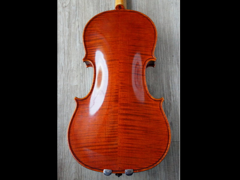 義大利名家 Plamen Edrev Violin
