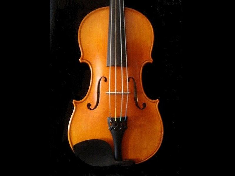 手工製 4/4 3/4 德國 小提琴