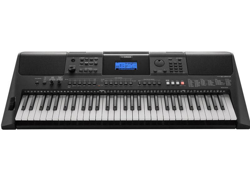 AMAHA PSR-E453 61鍵電子琴