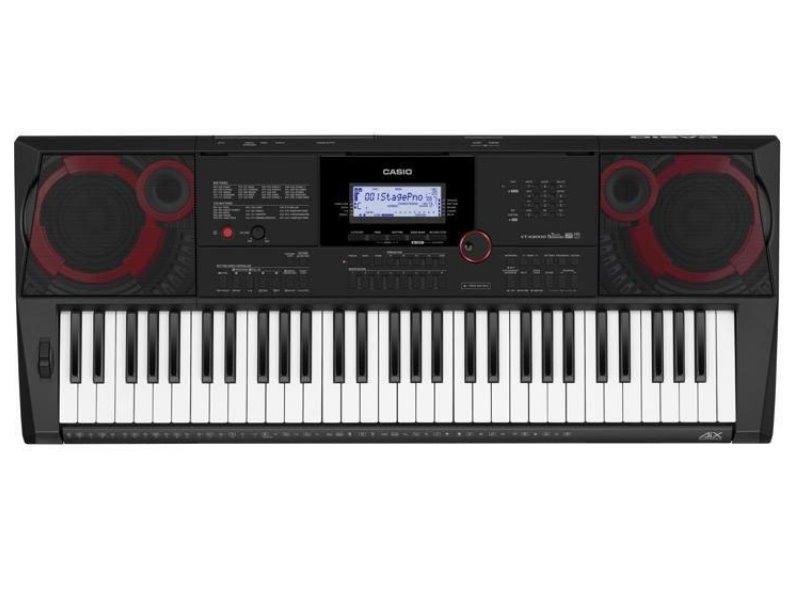 Casio CT-X3000 61鍵 電子琴