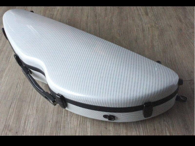 法國 DIAMOND 海豚型小提琴盒