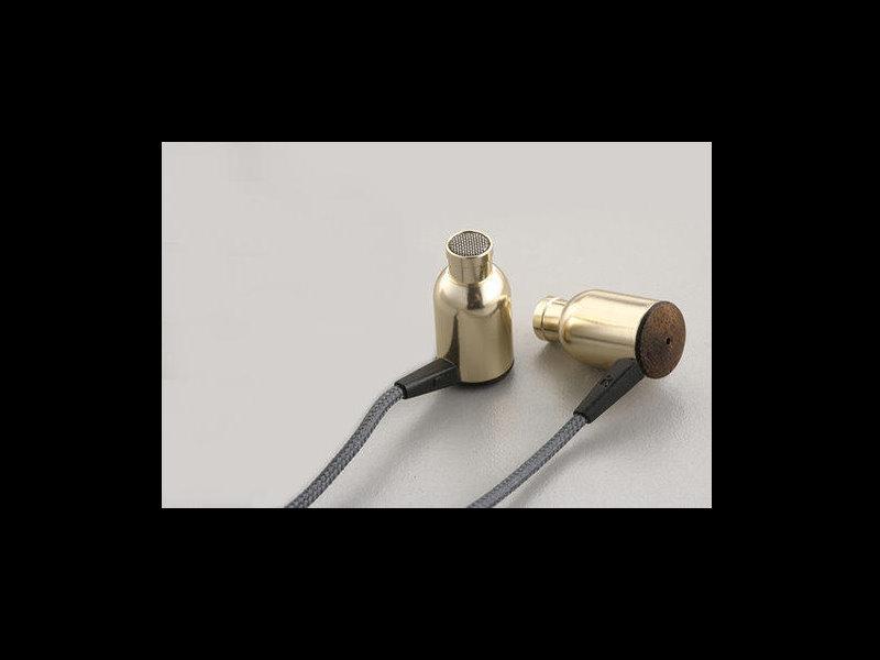 oBravo erib-6 耳塞式 入耳式 耳機
