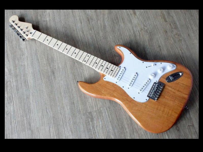 高階原木款 電吉他