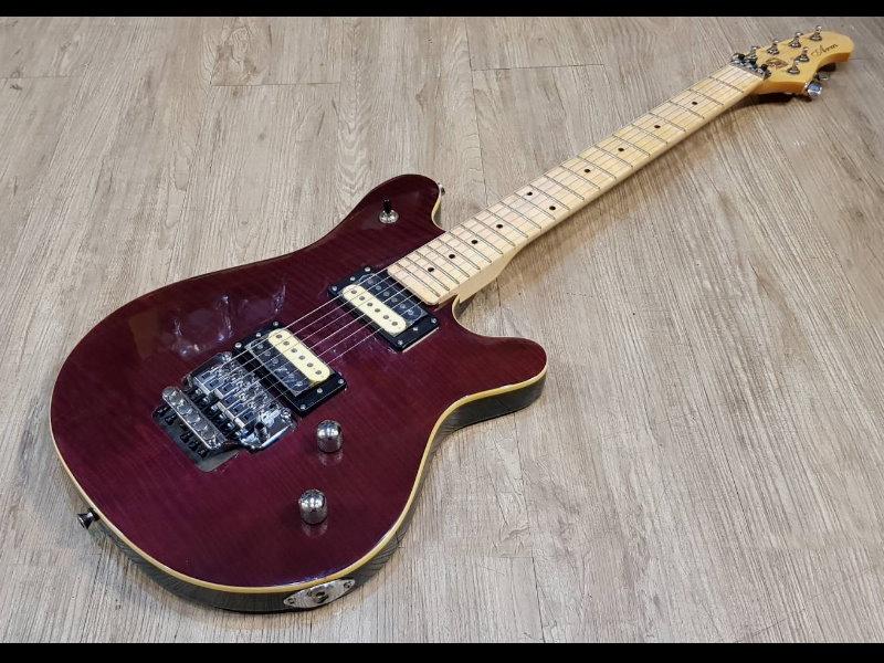 ARM Musicman 電吉他
