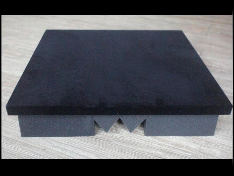 40X40cm 防震喇叭墊 音箱墊 避震墊