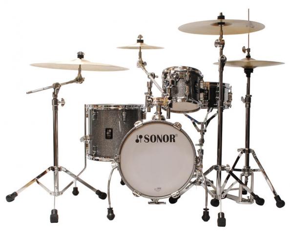 預約全世界最頂尖爵士鼓